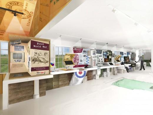 Historic Duxford - Duxford's Story