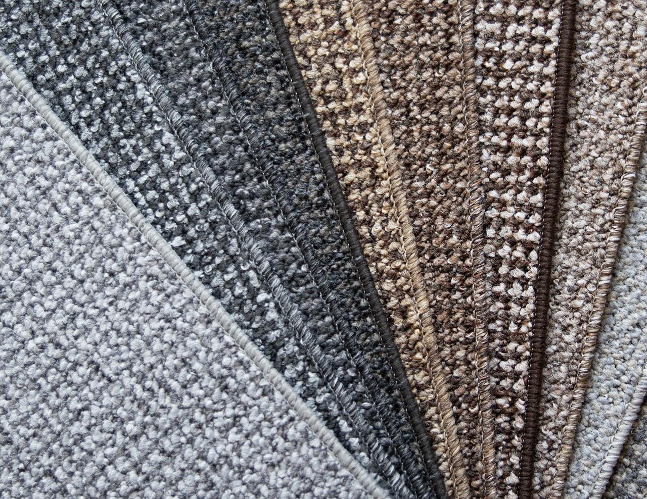 Advantages Of Carpet Flooring