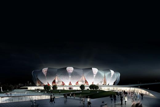 Hangzhou Sports Park