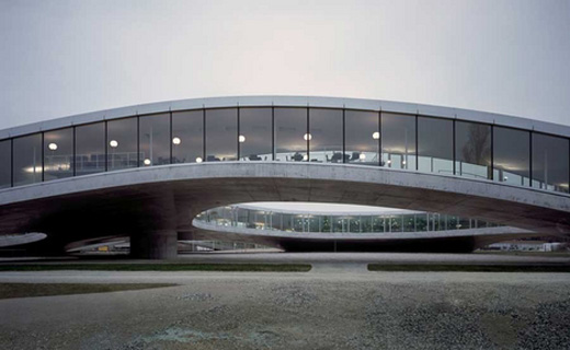 ANAA_Rolex Learning_center