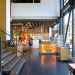 Wing Luke Asian Museum by Olson Kundig Architects