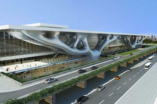 qatar-national-convention-center