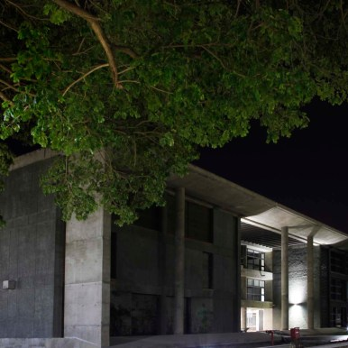 HPCC + CCCR at Pune by Madhav Joshi and Associates