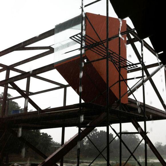 1. SkyLine Office . Construction . FLXBL