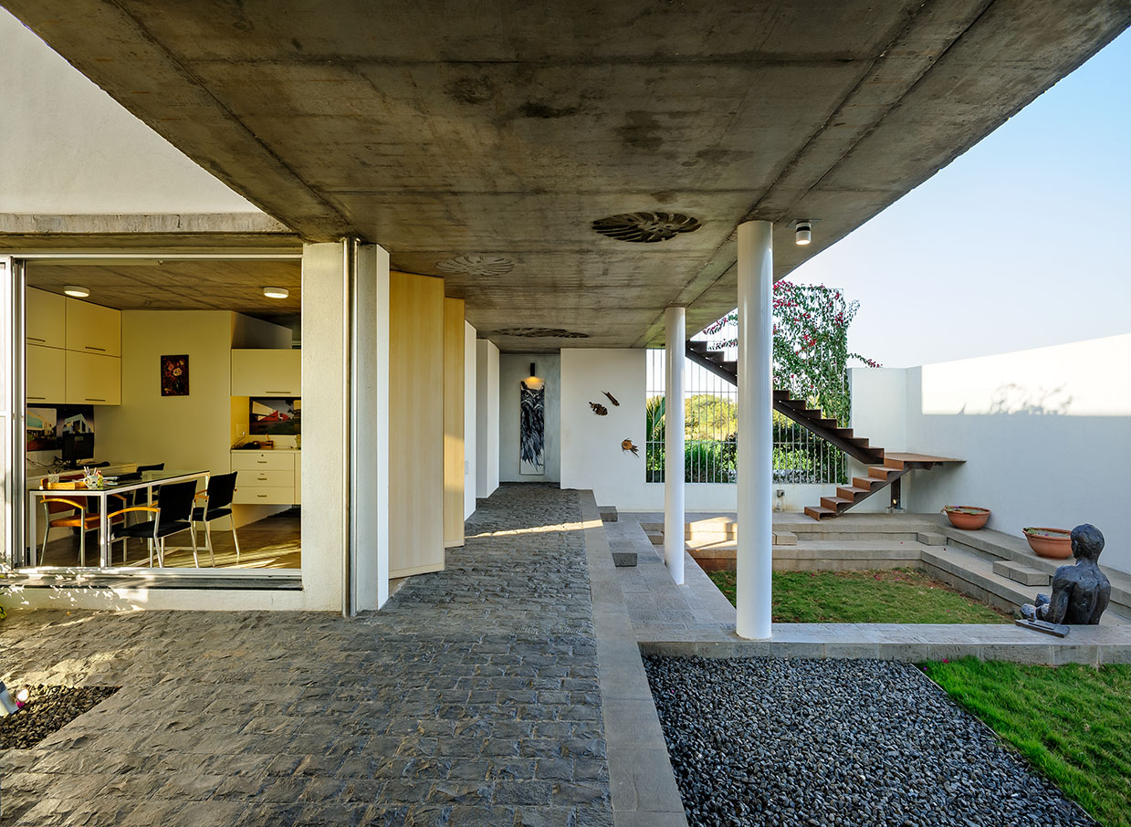 Reinventing Architecture Education: B.Arch Degree allows much more than just designing buildings - B S Keshav 5