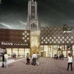 Focus Filmtheater Arnhem - Kerkplein-DP6