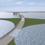 Zaligebrug Next Architects citadelbrug