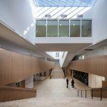 Scholencampus; Peer; Bekkering Adams architecten