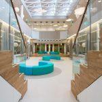 Interieur Brede School Brunssum