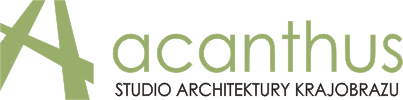 Architekci krajobrazu Logo