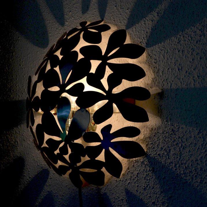 Architekt Gutmann - Stockholm die leuchtende Obstschale - Heller Schein
