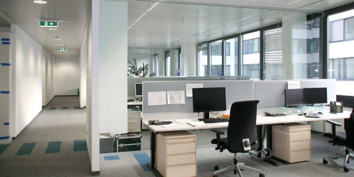 BBG Bundesbeschaffungs GmbH - Arbeitsplätze