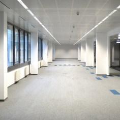 BBG Bundesbeschaffungs GmbH - Büroraum