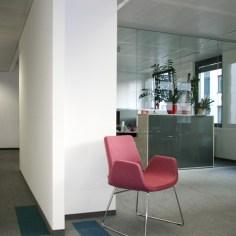 BBG Bundesbeschaffungs GmbH - Sessel