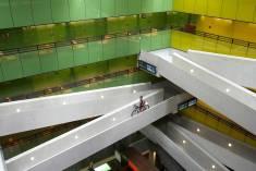 Architekt Daniel Gutmann - Cube Savognin