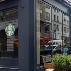 Starbucks Rotenturmstraße