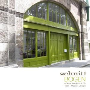 Schnittbogen - Offene Werkstatt für Textil | Mode | Design