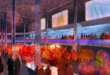 Berlin event design