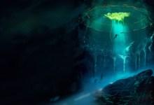 Tauchen in den Grotten von Cenote