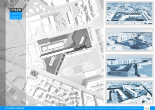 Progetto-FLAMINIO_International-competition-1