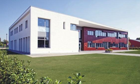 Scuola elementare di Rubano (PD)