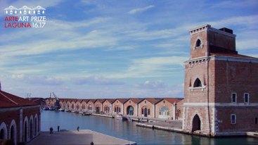 Arsenale-Venice