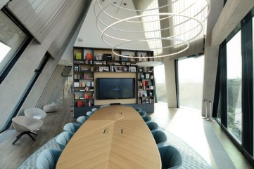 5° piano_Microsoft House_Living_2