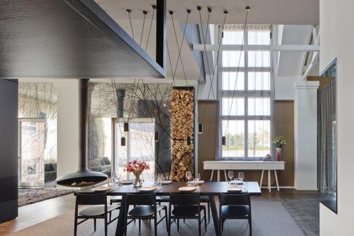 Va bene mixare antico e moderno, ma in casa si deve comunque poter distinguere uno stile predominante. Arredamento Moderno Arreda Con Stile La Tua Nuova Casa