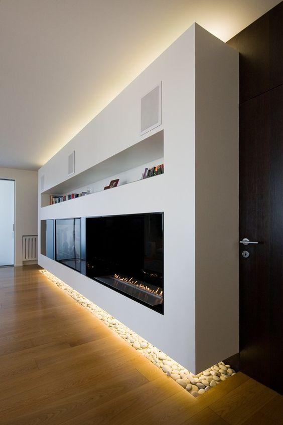 Visualizza altre idee su arredamento, parete attrezzata. Soggiorni Moderni Architettiamo Progetti Online