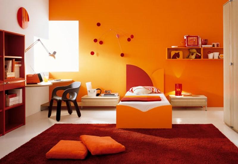 Quali colori usare per tinteggiare le pareti di casa? Come Scegliere Il Colore Delle Pareti Architetto Digitale