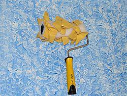 Prima di iniziare a tinteggiare il cartongesso occorre sistemare le pareti. Architetto Di Leo Leonardo Come Pitturare Le Pareti I Vari Tipi Di Rulli Decorativi