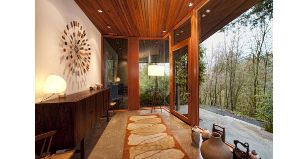La Casa Di Twilight Una Costruzione Verde Dal Design