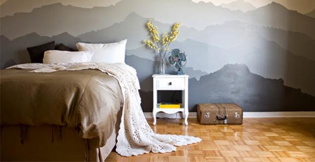 Marmorin sand di vieropaints può essere l'ideale se hai una camera da letto in. Idee Per Dipingere Le Pareti Sfondi Acquerellati E Paesaggi Naturali