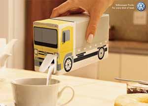 campagna marketing volkswagen