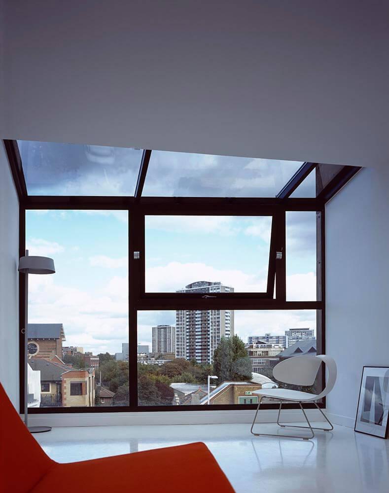 Gazzano House, London, United Kingdom, GROUPWORK