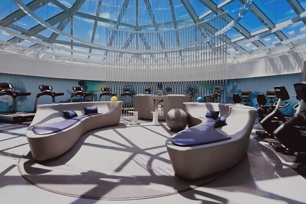 W San Francisco, San Francisco-California, United States, Skylab Architecture