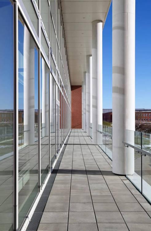 Aarhus University Hospital, Aarhus, Denmark, C.F. Møller Architects