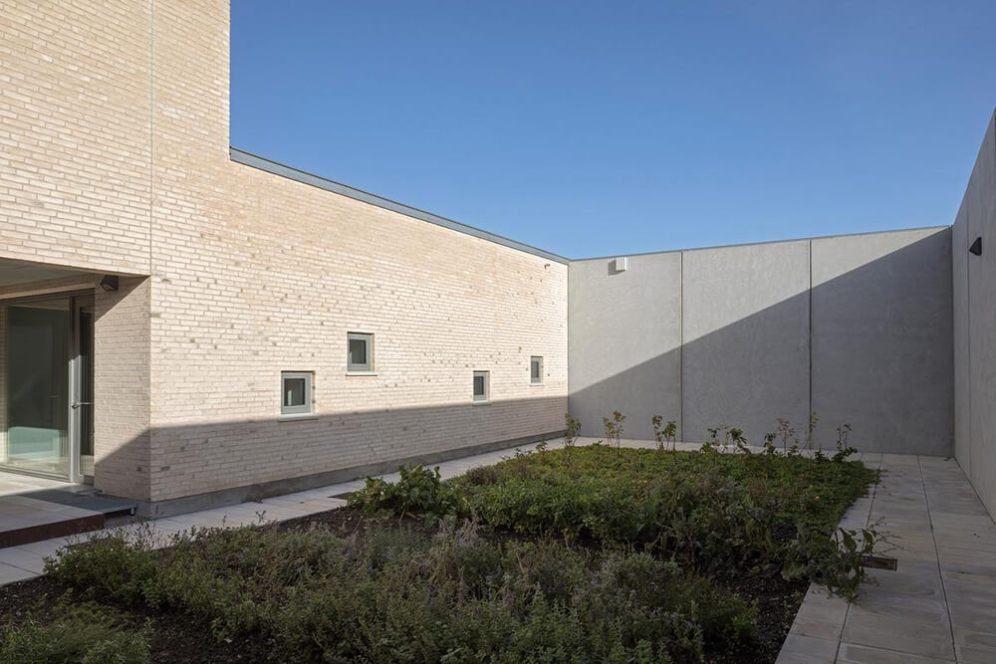 Storstrøm Prison, Nørre Alslev, Denmark, C.F. Møller Architects