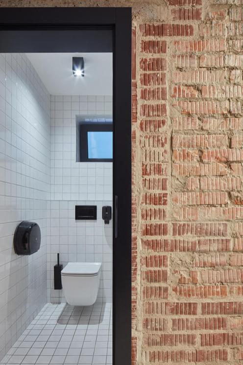 Dental Clinic myTREEDK, Opava, Czech Republic, QARTA Architektura