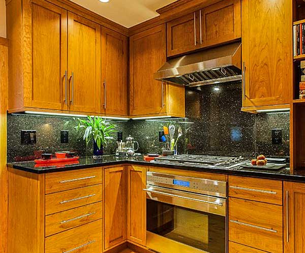 10 Delightful Granite Countertop Colors With Names And ... on Black Countertops  id=17408