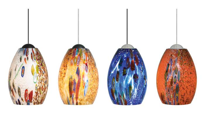 10 Unique Mini Pendant Lights For Kitchen Sinks And Islands