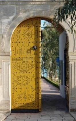 Une invitation au voyage, L'iswat
