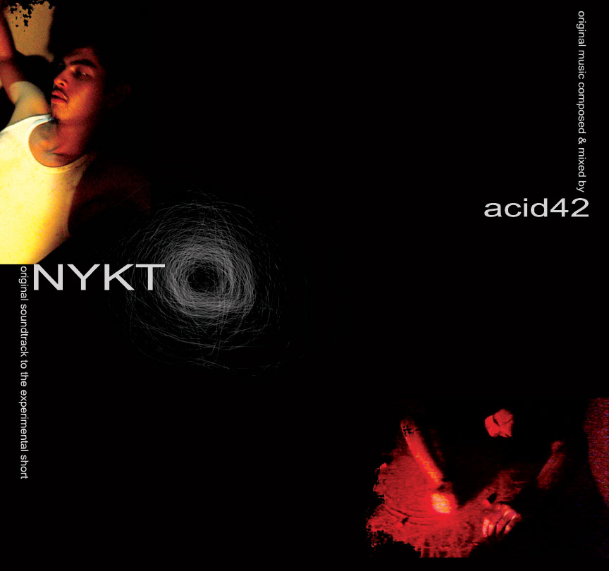 (qd-4245) Acid42 - Nykto - Original Soundtrack