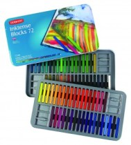 2301980 72 inktense block tin