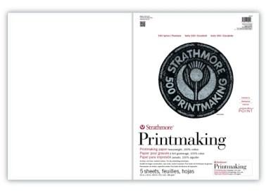 500 Printmaking