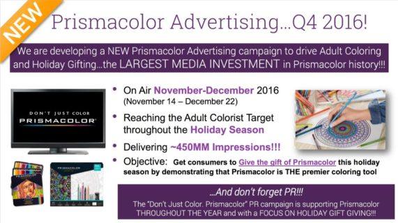prisma advertising