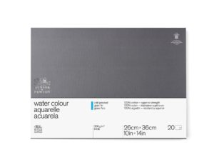 884955053577-W&N WATERCOLOUR PROFESSIONAL PAD 10X14IN CP (High Resolution) b
