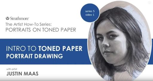 Toned Video Cover