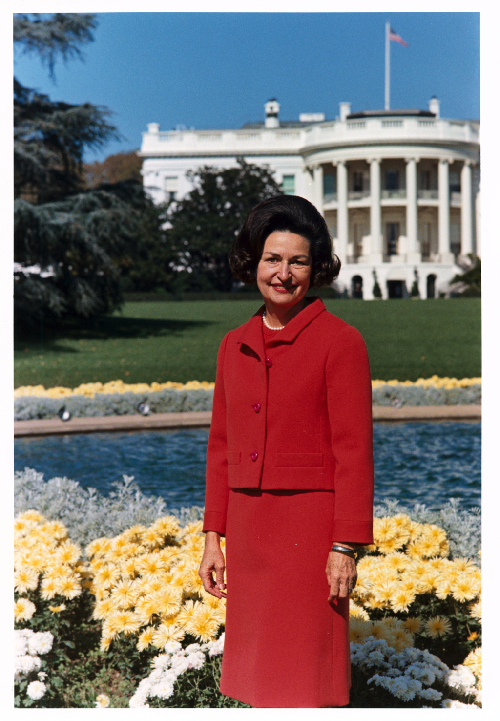 Lady Bird Johnson Photo Gallery