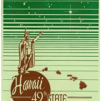 52 Years of Hawaii Statehood